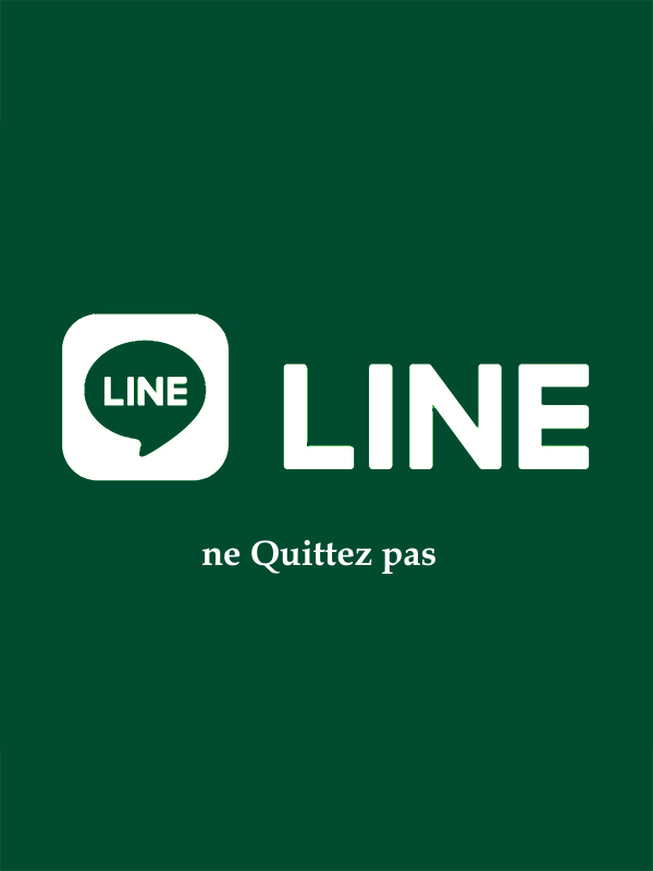 Official LINE Acount